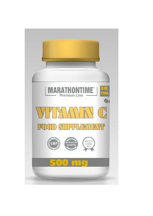 ELAX Vitamín C 1000mg 15 tbl